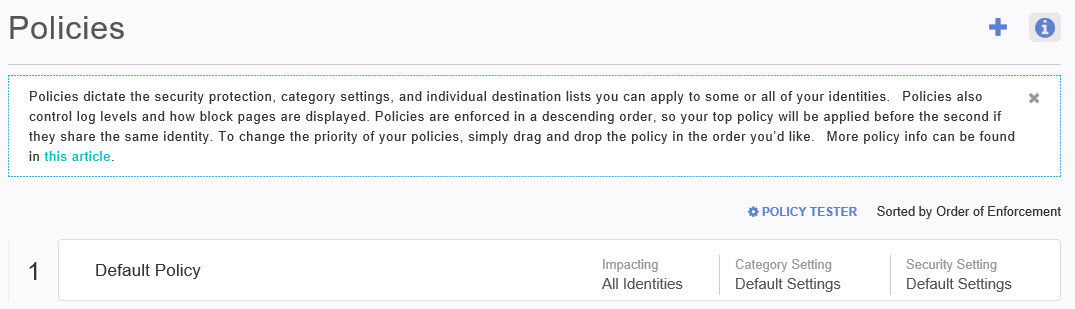 ASA Anyconnect OpenDNS Policy